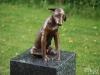 Invigning skulpturpark 2007-06-30